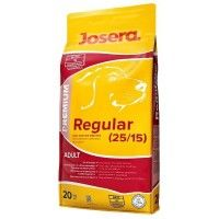 JOSERA Regular (25/15) 20кг