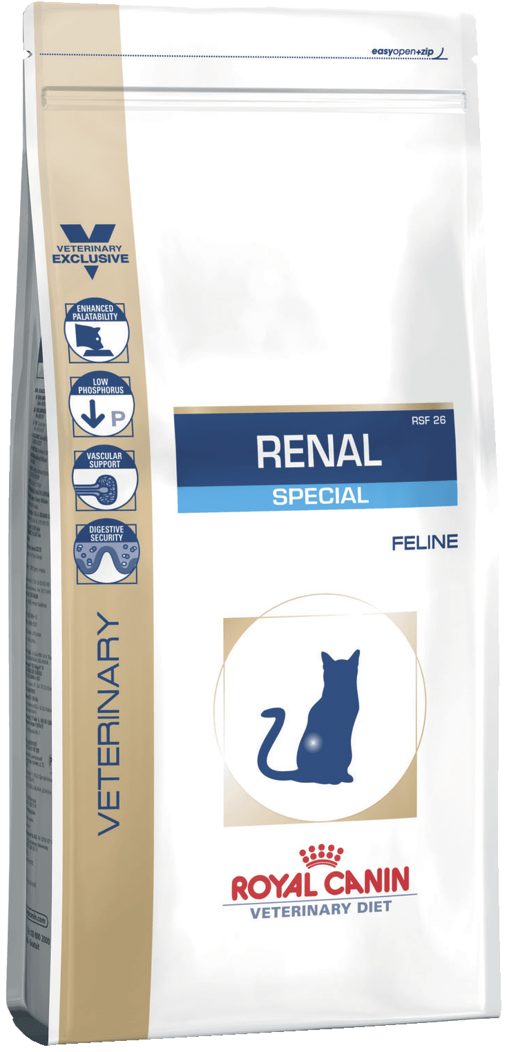 royal canin renal special rsf26 feline. Black Bedroom Furniture Sets. Home Design Ideas