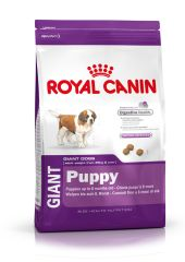 Royal Canin Gigant Puppy    4 кг