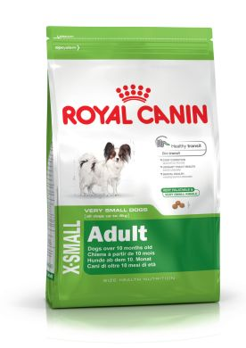 Royal Canin X-Small 0,5 кг