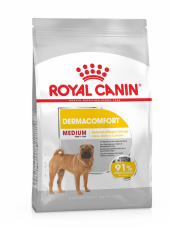 Royal Canin (Роял Канин) Medium Dermacomfort 3 кг (Royal Canin) в Сухий корм для собак.