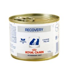 RECOVERY Royal Canin диета для собак в период восстановления после болезни (консерва) (Royal Canin) в Консервы для собак.