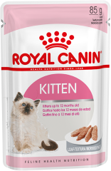 Royal Canin (Роял Канин) Kitten в паштете (до 12 місяцев) (Royal Canin) в Консервы для кошек.