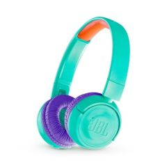 Наушники JBL JR300BT Teal