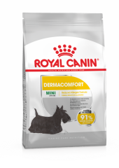 Royal Canin (Роял Канин) Mini Dermacomfort 1 кг (Royal Canin) в Сухий корм для собак.