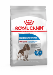 Royal Canin (Роял Канин) Medium light weight care 3 кг (Royal Canin) в Сухий корм для собак.