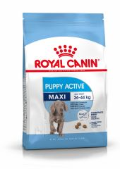 Maxi Puppy Active Royal Canin (Роял Канин) 4 кг (Royal Canin) в Сухой корм для собак.